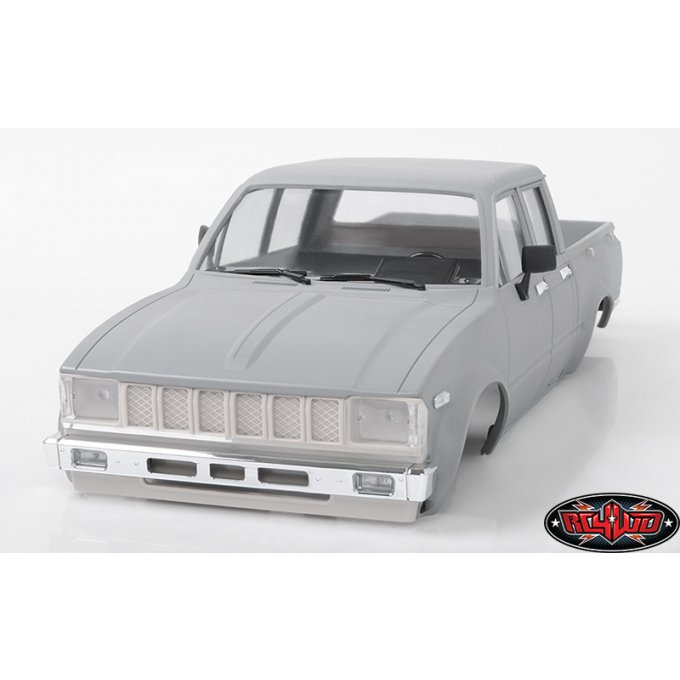 Z-B0119 - MOJAVE II FOUR DOOR COMPLETE BODY SET