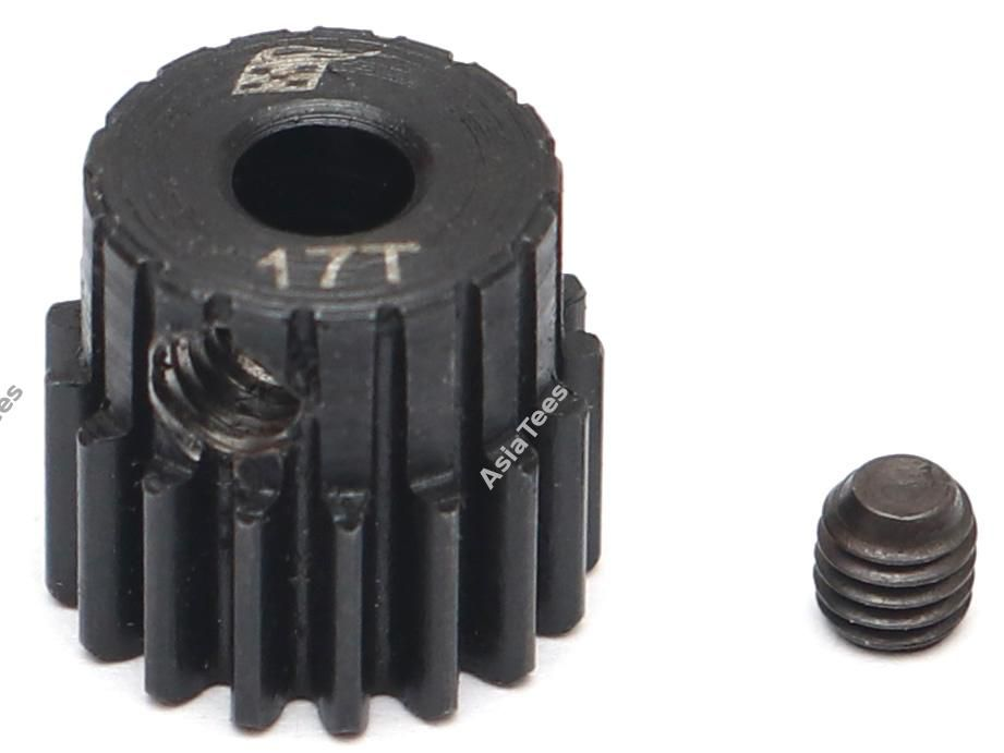 BRPG4817 - Steel Pinion Gear 48P 17T