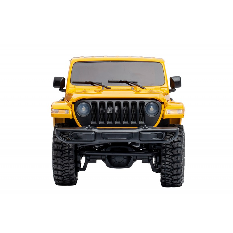 RGT/EX86100 - Electric Off-road Rock Crawler RTR