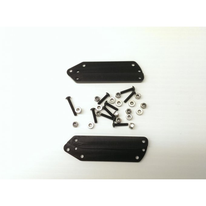 0372 CMAX Side link plate set
