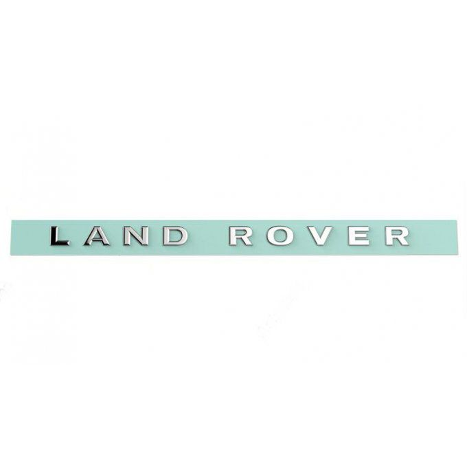 GRC/GAX0055 - Land Rover Emblem Decal Sticker for Defender Body