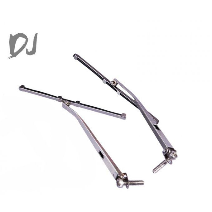 DJI-1016 - METAL RAIN WIPERS