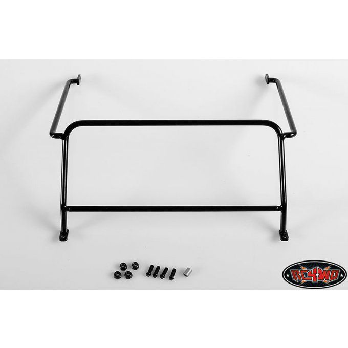 Z-S0958 - Gelande II D90/D110 Window Protection Roll Cage