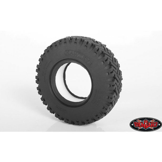 Z-T0162 - Hawkeye 1.9 Scale Tire (2)