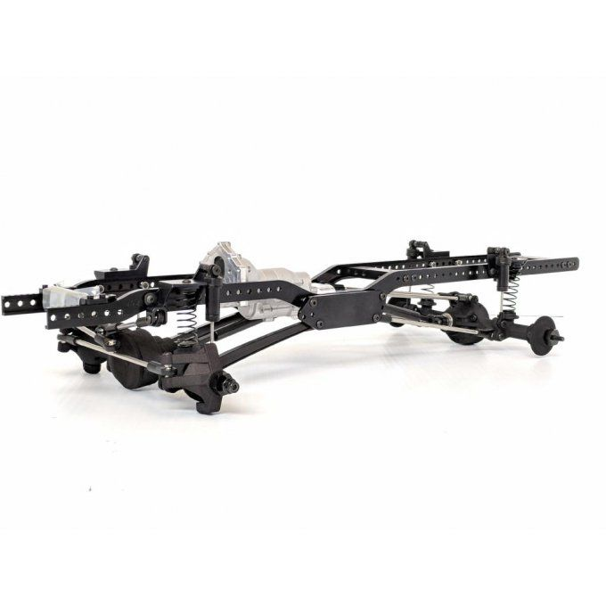 0555 - Pack Chassis CMAX ROVER ARTR