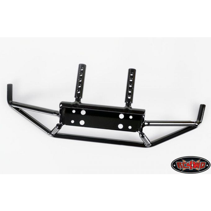 Z-S0778 - RC4WD Marlin Crawler Front Steel Tube Bumper