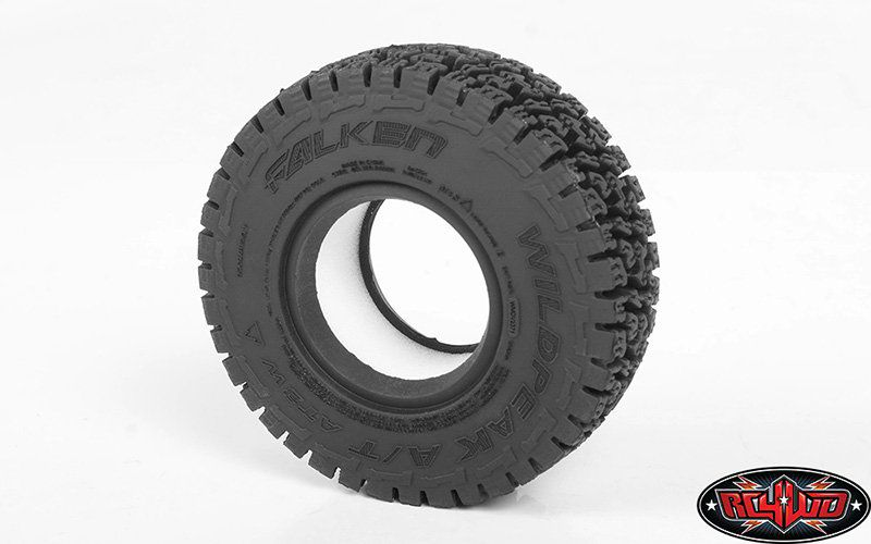 Z-T0169 - RC4WD Falken Wildpeak A/T3W 1.55 Scale Tires