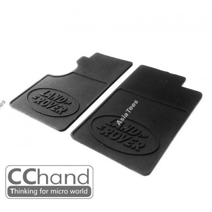 CC/D-1049 - D90 Mud Flap (Rear Two Piece) for RC4WD Gelande II D90/D110