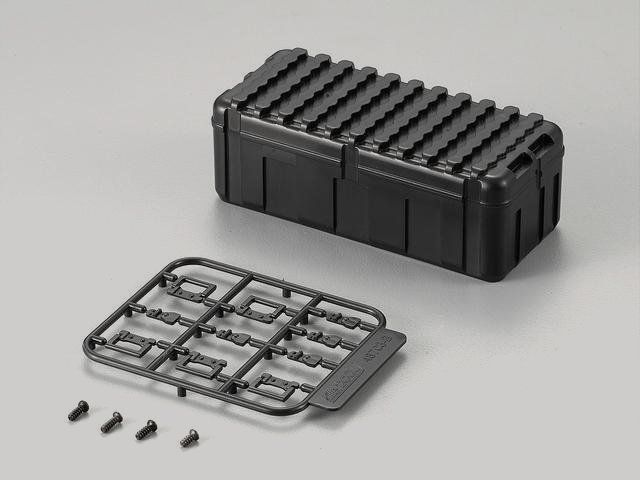 KB/48703 - Decorative Case Fit for 1/10 Crawler