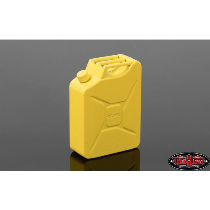Z-S1812 - Scale Garage Series 1/10 Diesel Jerry Can