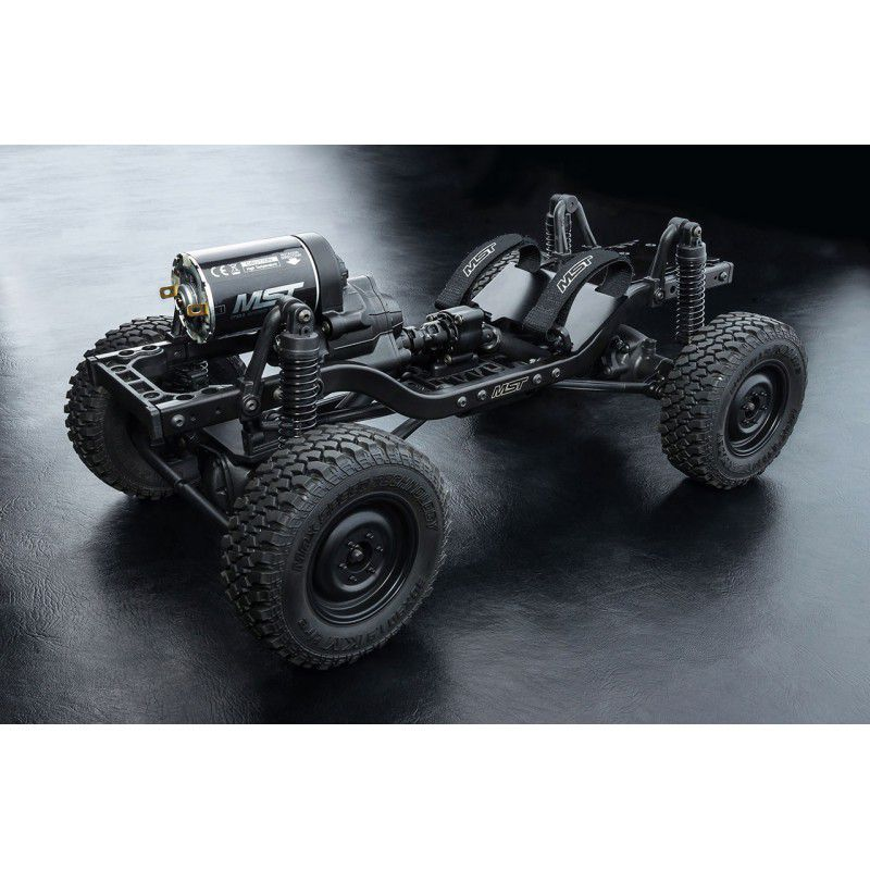 MST532148 - CFX 1/10 4WD High Performance Crawler car kit