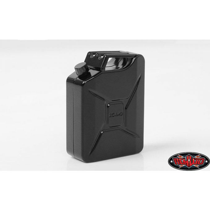 Z-S1816 - Scale Garage Series 1/10 Oil Jerry Can