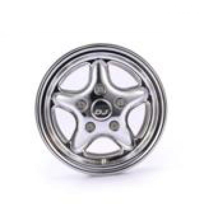 DC/DJC-0606 - Team DC DJ 1.9 Disco Freestyle Beadlock Wheel (2)