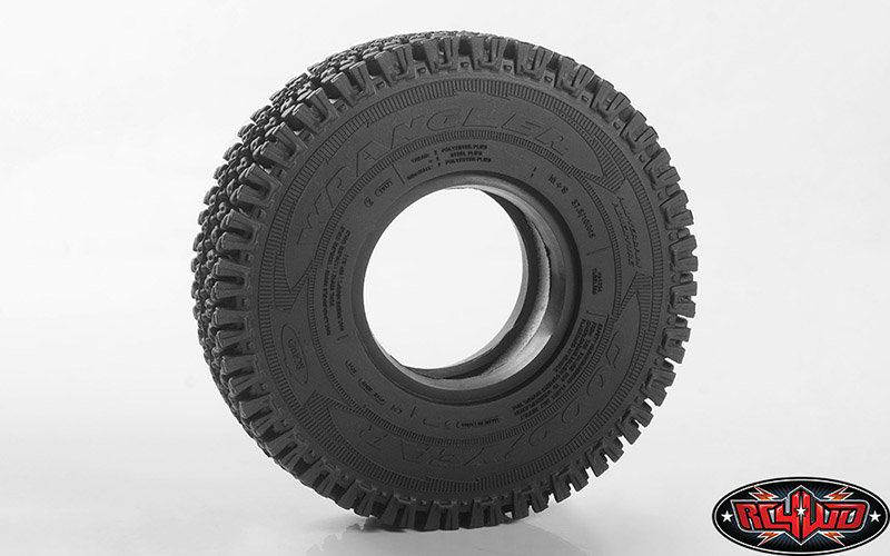"Z-T0171 - RC4WD Goodyear Wrangler® All-Terrain Adventure 1.55"" Tires"
