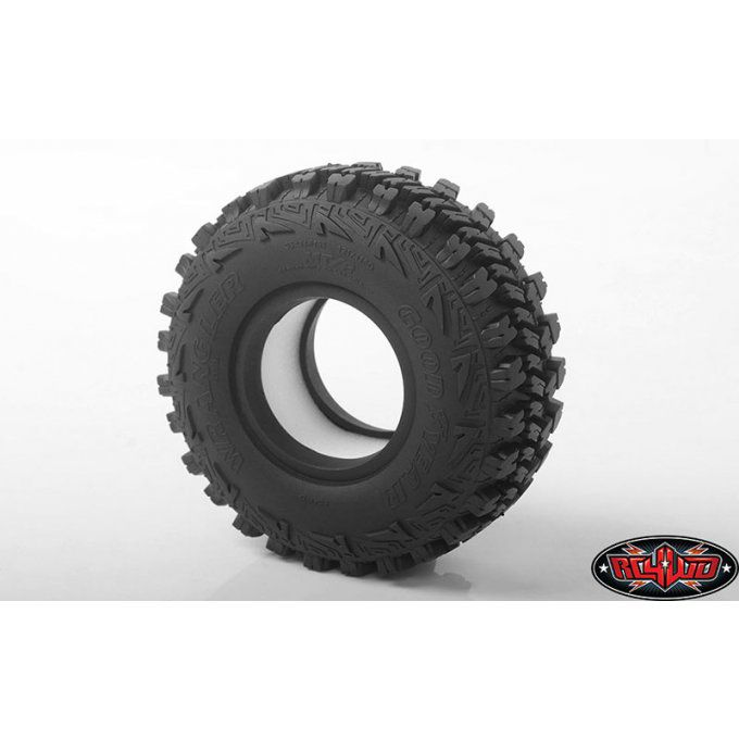 "Z-T0159 - RC4WD Goodyear Wrangler MT/R 1.55"" Scale Tires"