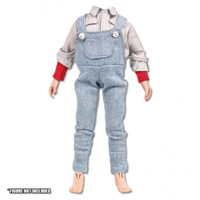 FARMERJESSE - 8 inch Farmer with Fat Body and Shoes
