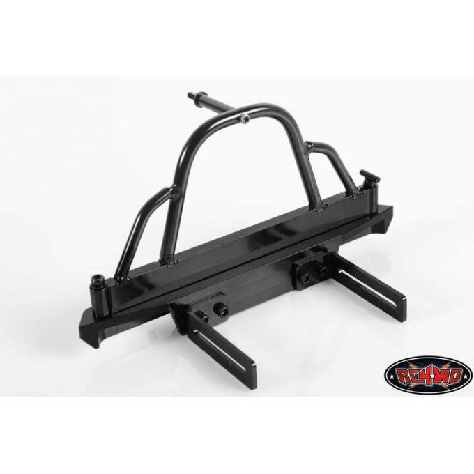Z-S1006 - Universal Rear Bumper Mounts to fit Axial SCX10