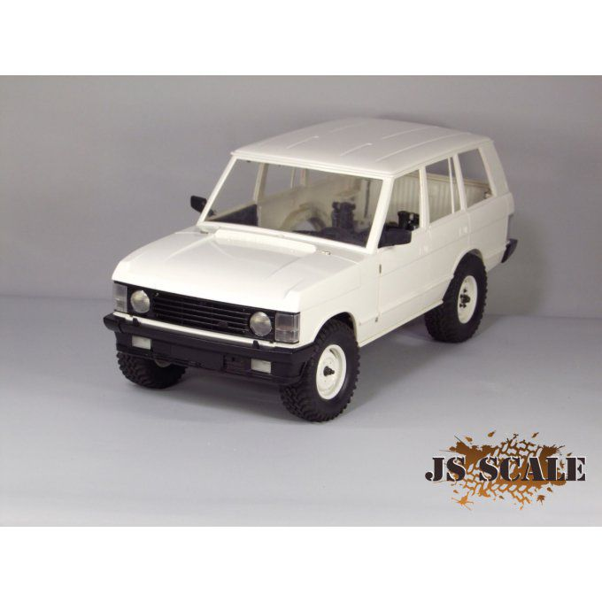 5 door Range Rover Classic ABS Molded Body
