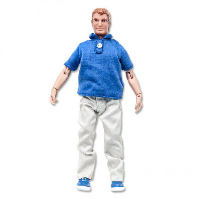 SKIPPER - 8 inch Sailor complete action figure