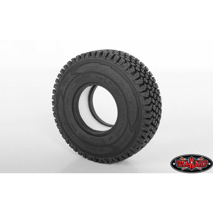 "Z-T0170 - RC4WD Goodyear Wrangler® All-Terrain Adventure 1.9"" Tires"