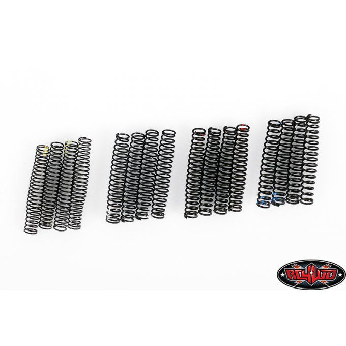 Z-S1181 - Internal Springs for ARB and Superlift 90mm Shocks