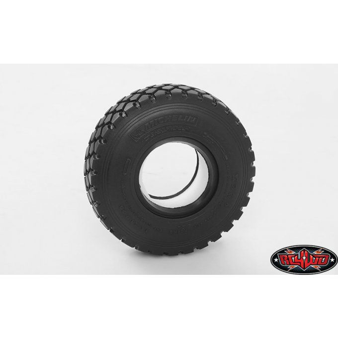 "Z-T0141 - RC4WD Michelin X® Force™ XZL™+ 14.00 R20 1.9"" Scale Tires"