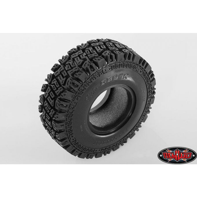 "Z-T0124 - RC4WD Dick Cepek Fun Country 1.55"" Scale Tires"