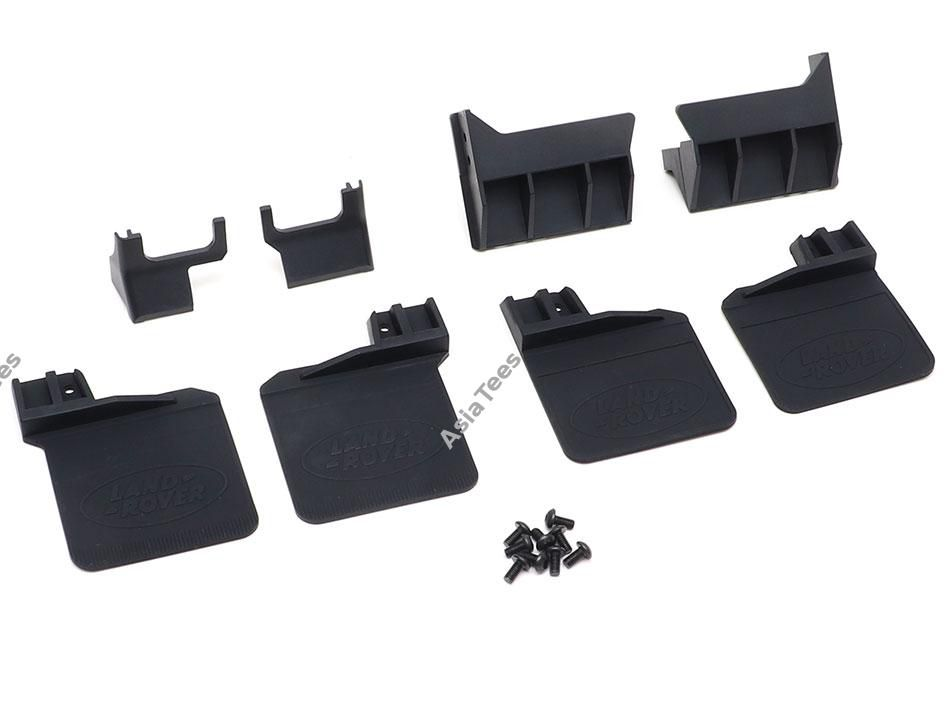 GRC/GAX0083B - Rubber Mud Flap for TRX4 Land Rover
