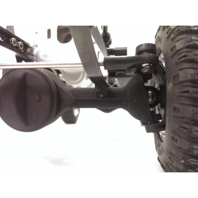 0420 Yota 152 Axles Hardware Kit