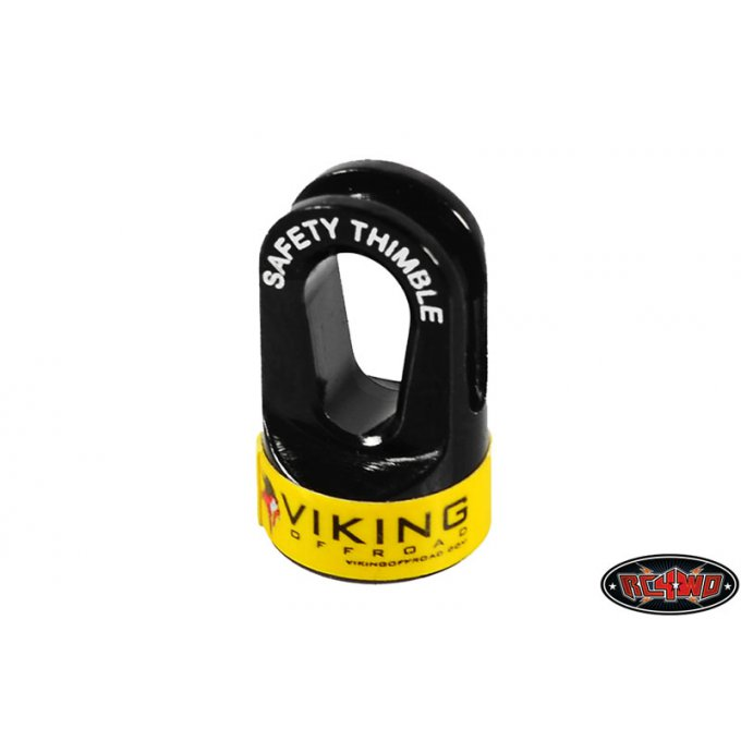Z-S0857 - RC4WD VIKING OFFROAD 1/10 SAFETY THIMBLE