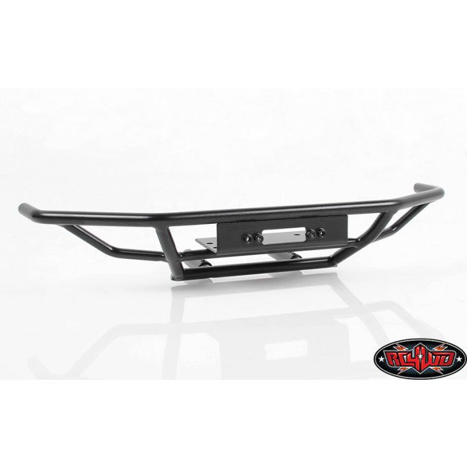 Z-S1496 - RC4WD MARLIN CRAWLER FRONT WINCH BUMPER