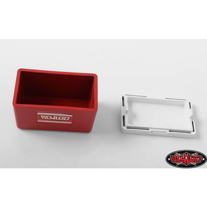 Z-S1765 - GARAGE SERIES COOLER
