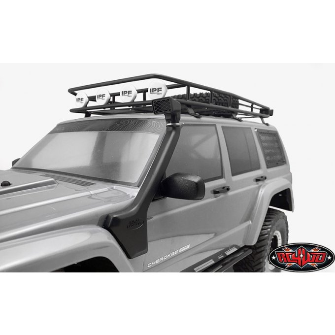 Z-S1799 - RC4WD SAFARI SNORKEL FOR XJ