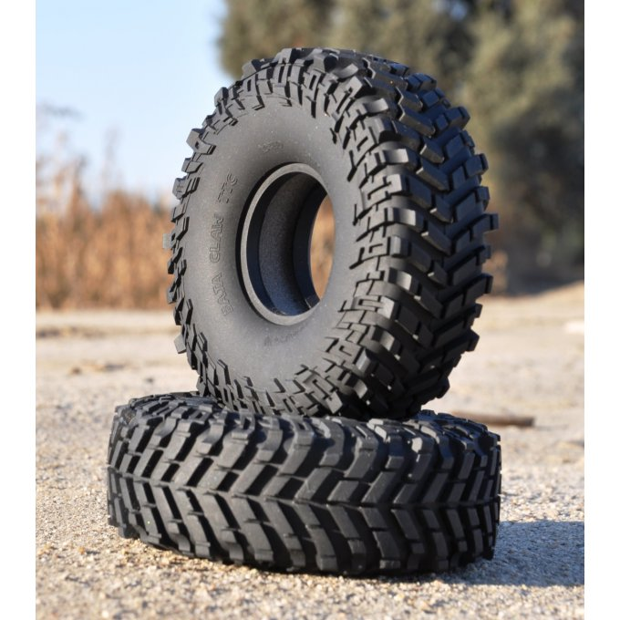 "Z-T0048 - RC4WD MICKEY THOMPSON 1.9"" BAJA CLAW TTC SCALE TIRES (set of 2)"