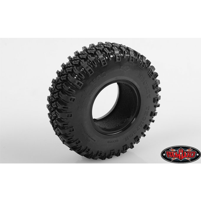 "Z-T0061 RC4WD MICKEY THOMPSON 1.9"" BAJA MTZ SCALE TIRES (set of 2)"