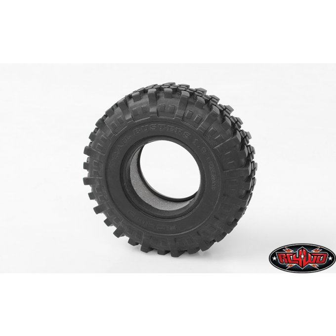 "Z-T0098- 2x Trail Buster 1.9"" Truck Tires"