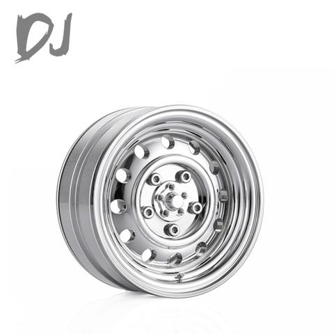 DJC 0487 - Wolf beadlock 1.9 wheels (1 pair)
