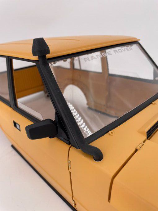 JSCT003 - snorkel for Range Rover Classic